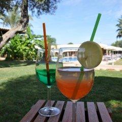 Hotel Masseria Resort Le Pajare Пресичче детские мероприятия фото 2