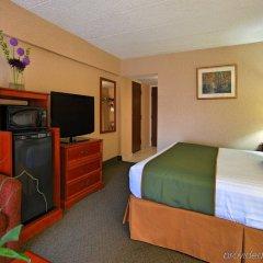 Отель Best Western Capital Beltway Ленхем удобства в номере фото 2