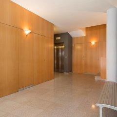 Отель Lugaris Rambla Барселона бассейн