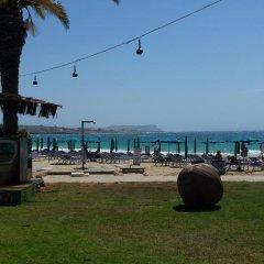 Marisa Hotel Apartments пляж фото 2
