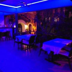 Boutique Nergiz Hotel Сиде гостиничный бар