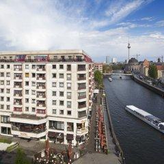 Riverside City Hotel & Spa Берлин фото 2