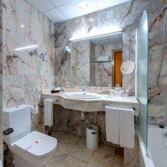 Отель Monte Carmelo Испания, Севилья - отзывы, цены и фото номеров - забронировать отель Monte Carmelo онлайн с домашними животными