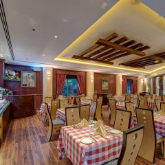 Отель Nihal Palace Дубай питание фото 3