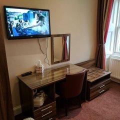 Отель Kelvin Apartment Великобритания, Глазго - отзывы, цены и фото номеров - забронировать отель Kelvin Apartment онлайн удобства в номере