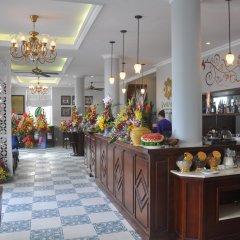 Lantana Hoi An Boutique Hotel & Spa питание