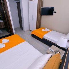 Oliva Hotel Istanbul Стамбул комната для гостей фото 2