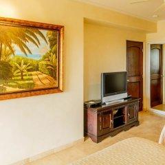 Отель Las Mananitas E3301 2 BR by Casago Мексика, Сан-Хосе-дель-Кабо - отзывы, цены и фото номеров - забронировать отель Las Mananitas E3301 2 BR by Casago онлайн комната для гостей фото 2