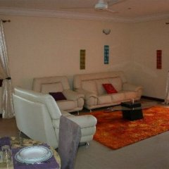 Calabash Residence in Kololi, Gambia from 75$, photos, reviews - zenhotels.com event-facility