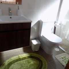 Отель Pereiras House - Mountain & Sea Машику ванная
