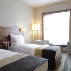 Warsaw Plaza Hotel комната для гостей фото 6