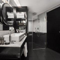Отель Hard Rock Hotel Pattaya Таиланд, Паттайя - 2 отзыва об отеле, цены и фото номеров - забронировать отель Hard Rock Hotel Pattaya онлайн ванная