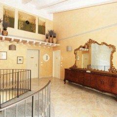 Отель Villa Morneto Виньяле-Монферрато интерьер отеля