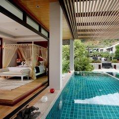 Отель Wyndham Sea Pearl Resort Phuket 4* Стандартный номер с различными типами кроватей фото 3