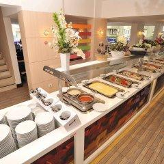 Отель Cleopatra Golden Beach Otel - All Inclusive питание фото 3
