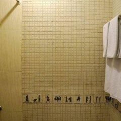 Мини-Отель Катюша ванная фото 2