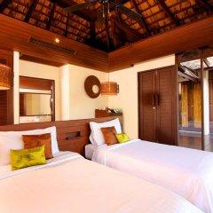 Отель The Vijitt Resort Phuket комната для гостей фото 5