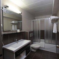 Martinenz Hotel Турция, Стамбул - - забронировать отель Martinenz Hotel, цены и фото номеров ванная фото 3