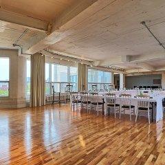 Отель Loft Hotel Канада, Монреаль - отзывы, цены и фото номеров - забронировать отель Loft Hotel онлайн помещение для мероприятий фото 2