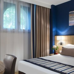 Отель Citadines Croisette Cannes комната для гостей