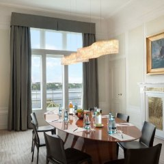 Отель Atlantic Kempinski Hamburg Германия, Гамбург - 2 отзыва об отеле, цены и фото номеров - забронировать отель Atlantic Kempinski Hamburg онлайн помещение для мероприятий