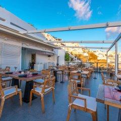 Отель Santorini Secret Suites & Spa питание фото 3