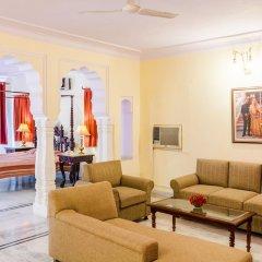 Отель Mandawa Haveli комната для гостей фото 5