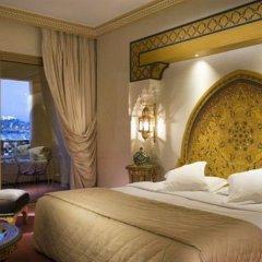 Отель Sofitel Fès Palais Jamaï Марокко, Фес - отзывы, цены и фото номеров - забронировать отель Sofitel Fès Palais Jamaï онлайн комната для гостей фото 2