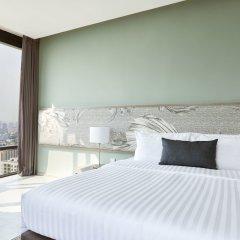Отель The Quarter Ari by UHG комната для гостей фото 5