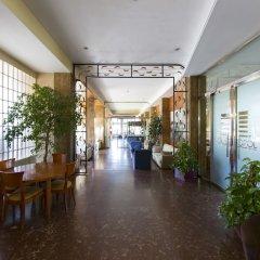 Отель Cosmopol Испания, Ларедо - отзывы, цены и фото номеров - забронировать отель Cosmopol онлайн интерьер отеля фото 3