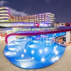Отель Temptation Cancun Resort - Adults Only детские мероприятия фото 6