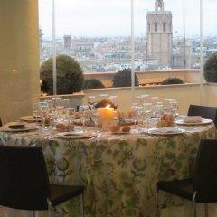 Отель Ayre Hotel Astoria Palace Испания, Валенсия - 1 отзыв об отеле, цены и фото номеров - забронировать отель Ayre Hotel Astoria Palace онлайн в номере