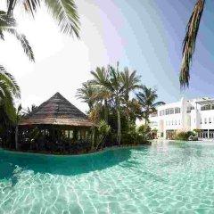Отель Club Jandía Princess бассейн фото 3