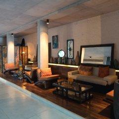 Отель Bisma Eight Ubud интерьер отеля фото 2