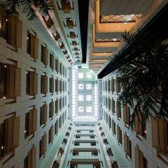Отель Crowne Plaza Abu Dhabi фото 4