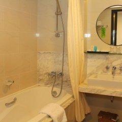 Palace Hotel Saigon ванная