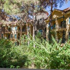 Dosi Hotel Турция, Сиде - отзывы, цены и фото номеров - забронировать отель Dosi Hotel - All Inclusive онлайн фото 8