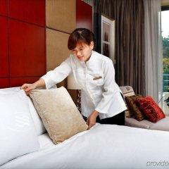 Отель Hilton Guangzhou Science City в номере