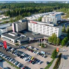 Отель Scandic Helsinki Aviacongress Финляндия, Вантаа - - забронировать отель Scandic Helsinki Aviacongress, цены и фото номеров фото 3