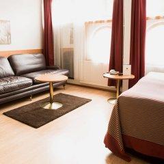 Airport Hotel Pilotti комната для гостей фото 4