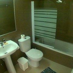 Hotel Baleal Spot ванная фото 2