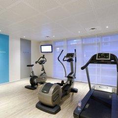 Отель Novotel Suites Cannes Centre фитнесс-зал фото 3
