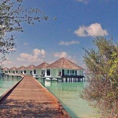 Отель Kihaad Maldives фото 3