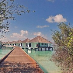 Отель Kihaa Maldives Island Resort фото 5