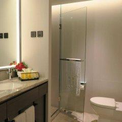 Отель Grand Lapa, Macau ванная фото 2