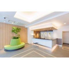 Отель Tokyu Stay Monzen-Nakacho гостиничный бар