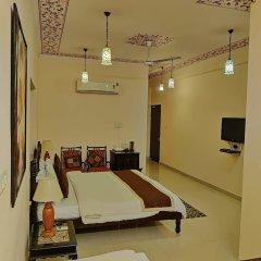Suryaa Villa - A City Centre Hotel фото 2