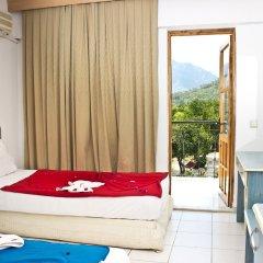 Ares Dream Hotel комната для гостей фото 2