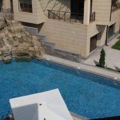 Отель Апарт-Отель Grand Hills Yerevan Армения, Ереван - отзывы, цены и фото номеров - забронировать отель Апарт-Отель Grand Hills Yerevan онлайн бассейн фото 3