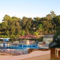 Отель Romantza Mare бассейн фото 2